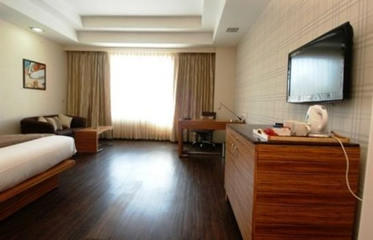 Chambre Mapple Emerald New Delhi