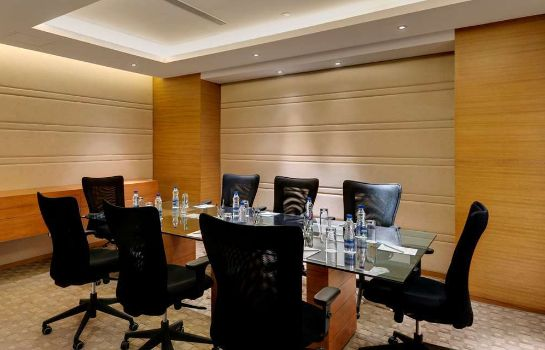 Conference room Hyatt Pune