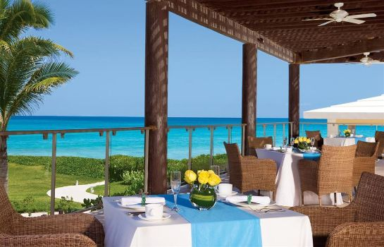Restaurant NOW JADE RIVIERA CANCUN