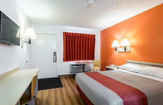 Zimmer MOTEL 6 ALBUQUERQUE SOUTH-APT