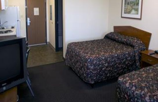 Zimmer WOODSPRING SUITES RALEIGH APEX