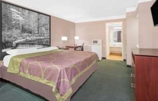 Room SUPER 8 - AUSTELL