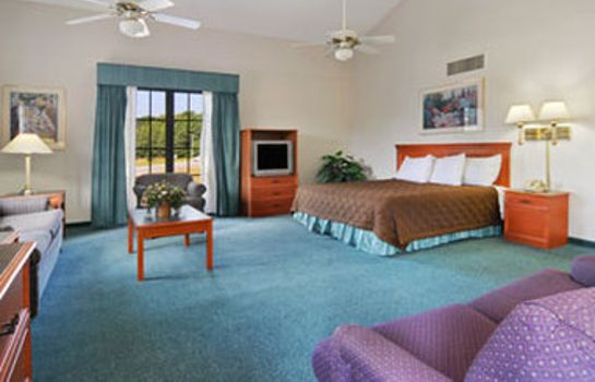 Zimmer Super 8 by Wyndham Austell/Six Flags