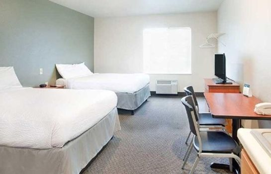 Kamers VALUE PLACE CLEVELAND-AVON