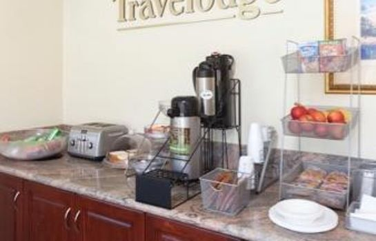 Restaurant TRAVELODGE BREA