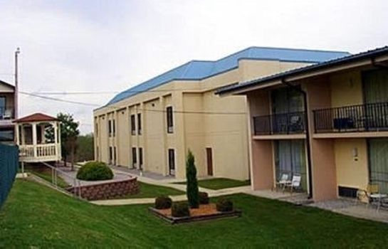Exterior view Baymont by Wyndham Cookeville