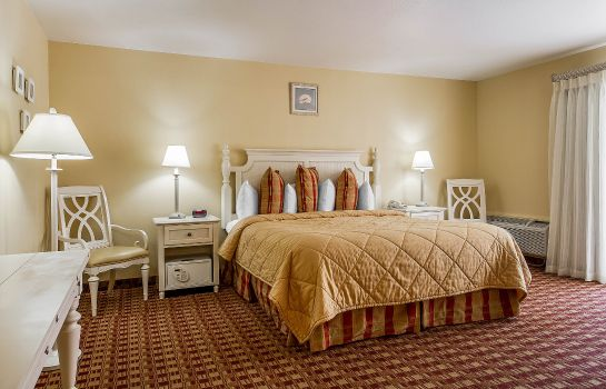 Zimmer Quality Inn and Suites Capitola By the S