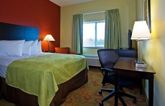 Suite Suburban Extended Stay Hotel Cedar Falls
