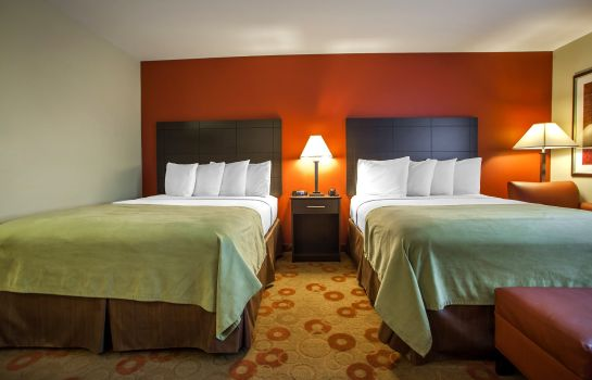 Kamers Suburban Extended Stay Hotel Cedar Falls