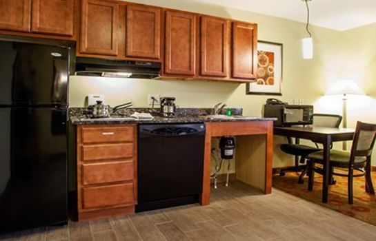 Chambre Suburban Extended Stay Hotel Cedar Falls