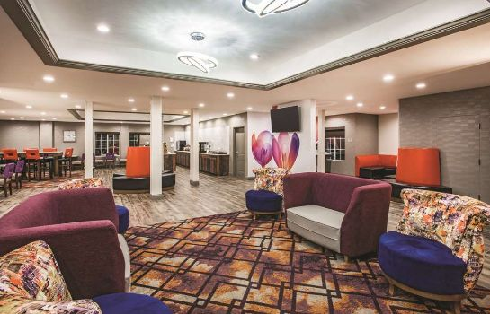 Hotelhal La Quinta Inn and Suites Chambersburg