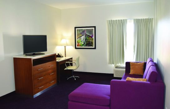 Suite La Quinta Inn and Suites Chambersburg