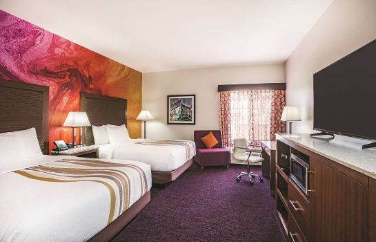 Kamers La Quinta Inn and Suites Chambersburg