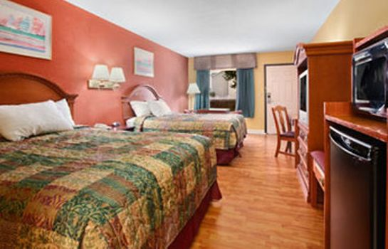 Habitación TRAVELODGE CHATTANOOGA HAMILTO