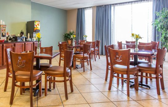 Restaurant Econo Lodge Conley