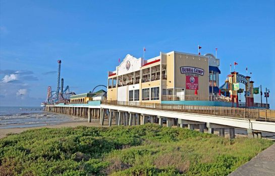 Info KNIGHTS INN - GALVESTON