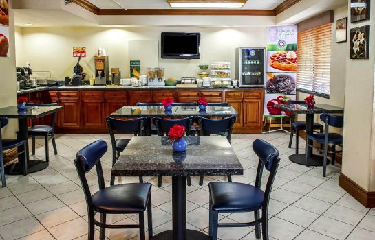 Restaurant Quality Inn and Suites North