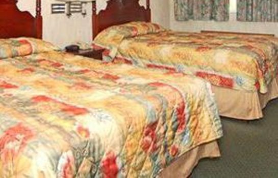 Chambre BUDGET INN OREGON CITY PORTLAND