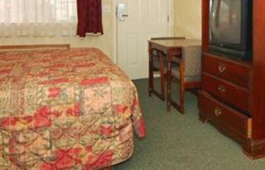 Zimmer BUDGET INN OREGON CITY PORTLAND