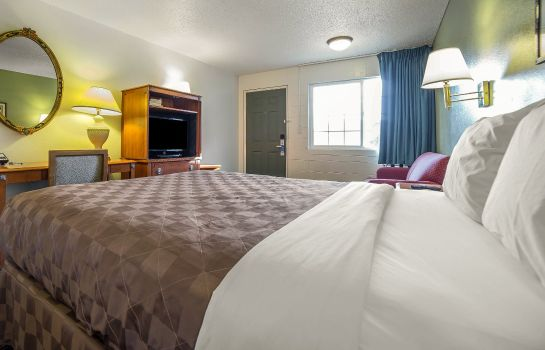 Room Rodeway Inn & Suites Hermiston