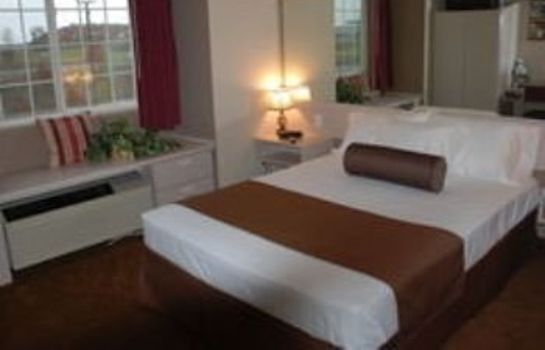 Kamers Pattis Inn and Suites