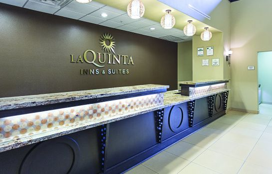 Hall La Quinta Inn Ste Houston Energy