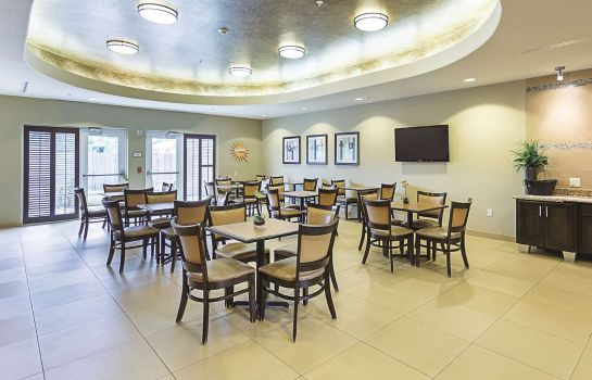 Ristorante La Quinta Inn Ste Houston Energy