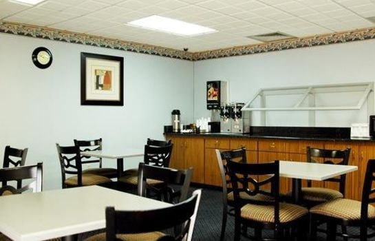Restaurante RIVER CITY INN JACKSONVILLE