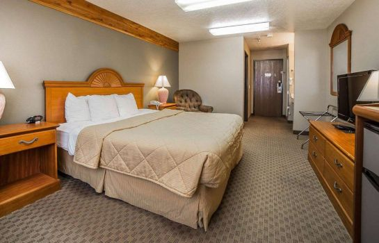 Suite Quality Inn Kanab
