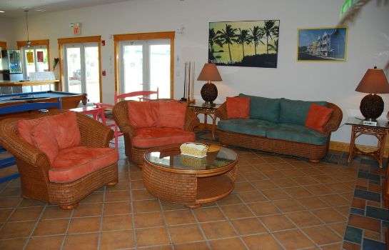 Vista all'interno Hamilton Cay at Bermuda Bay by Kees Vacations