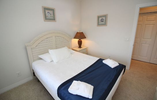 chambre standard Hamilton Cay at Bermuda Bay by Kees Vacations