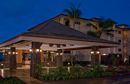 Außenansicht Koloa Landing Resort at Poipu Autograph Collection