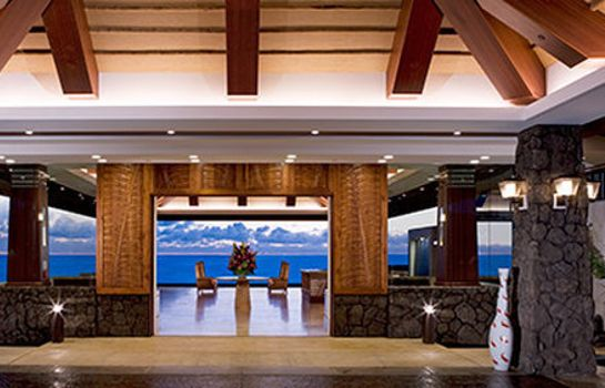 Hotelhalle Koloa Landing Resort at Poipu Autograph Collection