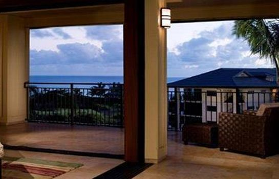 Zimmer Koloa Landing Resort at Poipu Autograph Collection