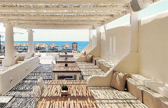 Anemos Beach Lounge Hotel Tavros