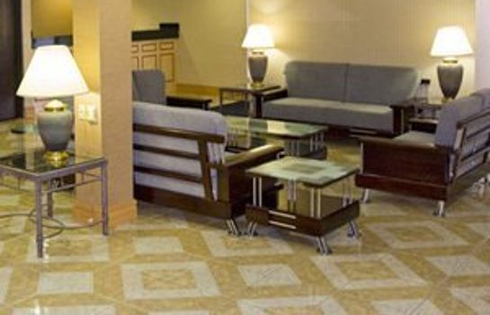 Hotelhalle Alexis Inn & Suites Airport Opryland