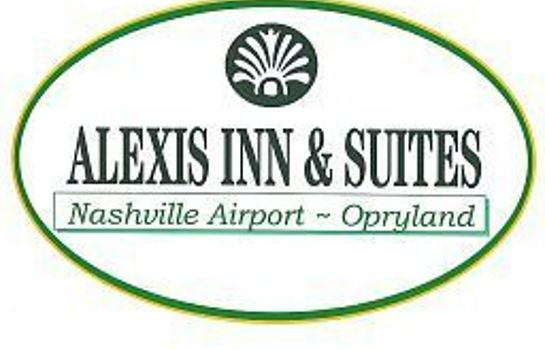 Certificato/logo Alexis Inn & Suites Airport Opryland