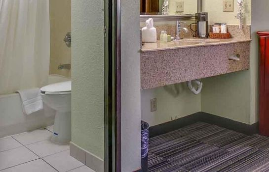 Suite Alexis Inn & Suites Airport Opryland