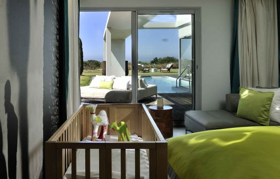 Suite Sofitel Essaouira Mogador Golf & Spa