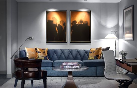 Suite The Cosmopolitan of Las Vegas Autograph Collection
