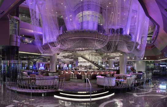 Info The Cosmopolitan of Las Vegas Autograph Collection