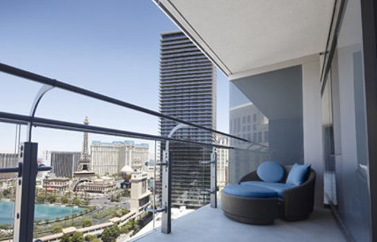 Zimmer The Cosmopolitan of Las Vegas Autograph Collection