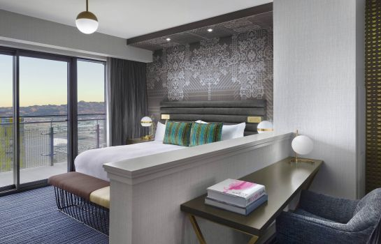 Chambre The Cosmopolitan of Las Vegas Autograph Collection