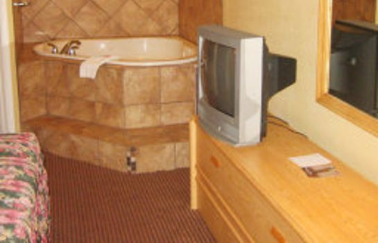 Suite Economy Inn Little Rock