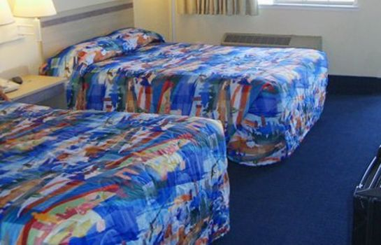 Zimmer TRAVELODGE LOS BANOS