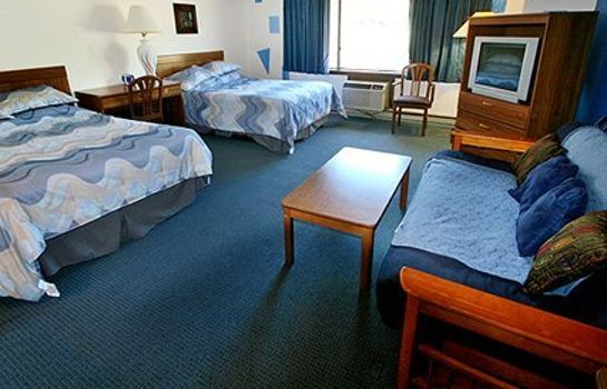 Suite Rodeway Inn & Suites WI Madison-Northeast