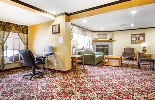 Info Rodeway Inn & Suites WI Madison-Northeast