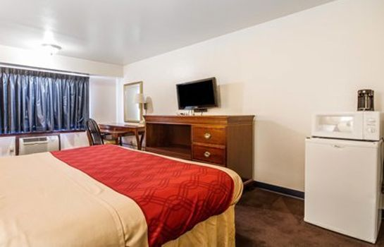 Zimmer Rodeway Inn & Suites WI Madison-Northeast