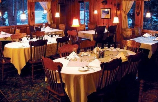 Restaurant TAMARACK LODGE   RESORT