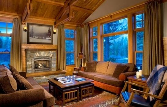 Zimmer Tamarack Lodge & Resort